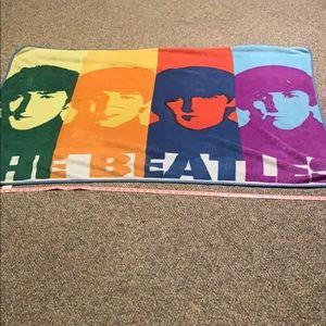 Beatles throw GUC